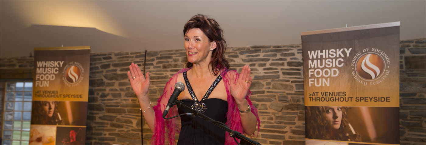 Nicky Marr Event Hosting