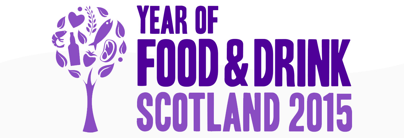 2015 the Year of Food and Drink in Scotland